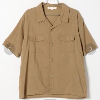 グローバルワーク(GLOBAL WORK)の新品未使用 グローバルワーク カイキンアウトポケシャツ(Tシャツ/カットソー)