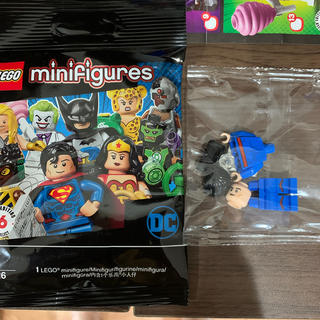 Lego - LEGO ミニフィグ スーパーマン