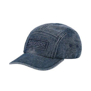 Supreme - Supreme Denim Camp Cap / シュプリーム デニム