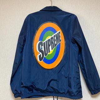Supreme - 美中古 supreme 16ssコーチジャケット coach jacket