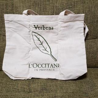 ロクシタン(L'OCCITANE)のL'OCCITANE エコバッグ(エコバッグ)