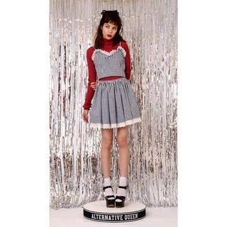 ケイティー(Katie)のkatie American Pie スカート(ミニスカート)
