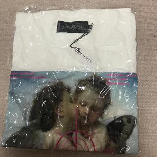 ミルクボーイ(MILKBOY)の新品未使用!MILK BOY ビックTシャツ(Tシャツ/カットソー(半袖/袖なし))