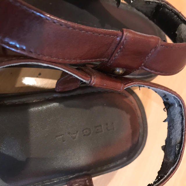 REGAL(リーガル)のリーガル サンダル メンズの靴/シューズ(サンダル)の商品写真