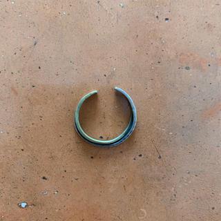アティース(Atease)のシルバーリング 18〜23号(リング(指輪))