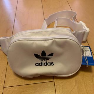 adidas - 新品 adidas アディダス ウエストポーチ