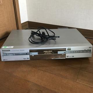 Panasonic - panasonic DVDビデオレコーダー
