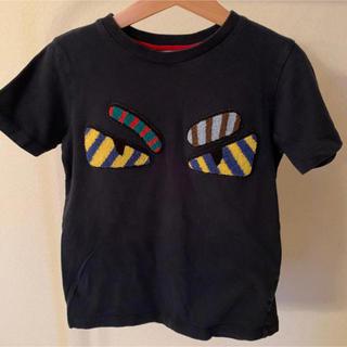 フェンディ(FENDI)のフェンディキッズ 男の子 Tシャツモンスター(Tシャツ/カットソー)