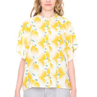 グラニフ(Design Tshirts Store graniph)の新品同様!グラニフのシャツ(シャツ/ブラウス(半袖/袖なし))