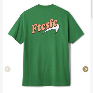エフティーシー(FTC)のFTC SFC PORT TEE(Tシャツ/カットソー(半袖/袖なし))