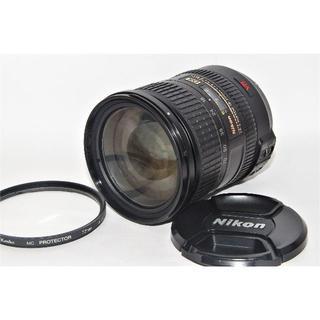 ニコン(Nikon)の【美品】Nikon DX AF-S NIKKOR 18-200 G ED VR(レンズ(ズーム))