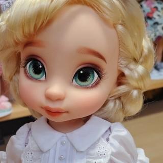 ディズニー(Disney)のアニメータードール アニメーターコレクションドール シンデレラ リペイント (人形)