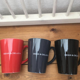 DEAN & DELUCA - DEAN&DELUCA マグカップセット