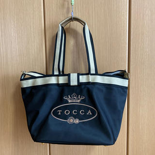 TOCCA - TOCCA マザーズバック 美品