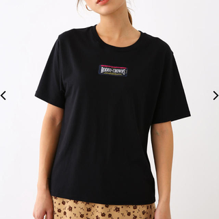 RODEO CROWNS WIDE BOWL - labels Tシャツ