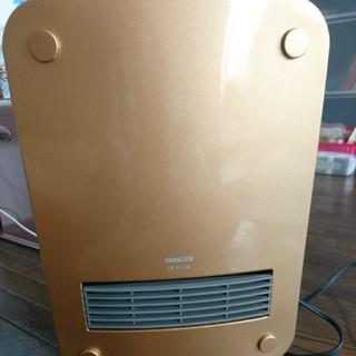 セラミックファンヒーター DF-RL12(電気ヒーター)