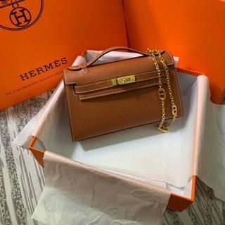 Hermes  ショルダーバッグ