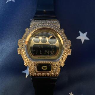 ジーショック(G-SHOCK)のG-SHOCK DW6900 カスタム(腕時計(デジタル))