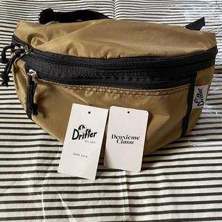 DEUXIEME CLASSE - Drifter Body bag