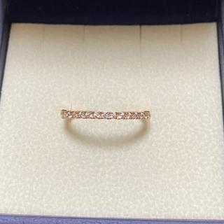サマンサティアラ(Samantha Tiara)の新品未使用⭐︎Samantha/指輪.11号(リング(指輪))