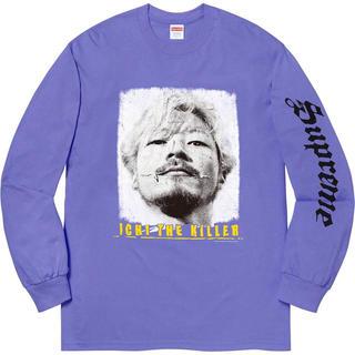 Supreme - Supreme Ichi The Killer L/S Tee M シュプリーム