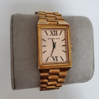 マイケルコース(Michael Kors)の腕時計(腕時計)