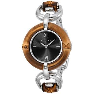 Gucci - グッチ バンブー 時計