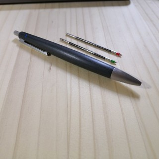 ラミー(LAMY)のLAMY 2000 ボールペン(ペン/マーカー)