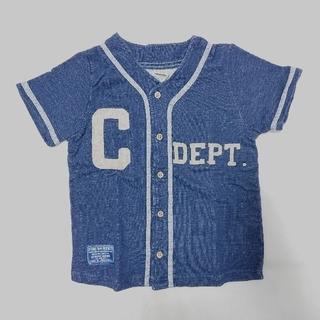 ニードルワークスーン(NEEDLE WORK SOON)の㉘ OFFICIAL TEAM Tシャツ 130(Tシャツ/カットソー)