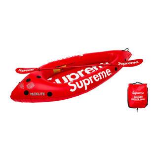 シュプリーム(Supreme)の【送料込・新品未開封】Supreme Packlite Kayak カヤック(その他)