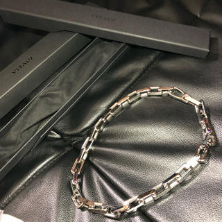 フィアオブゴッド(FEAR OF GOD)のVITALY ネックレス 47センチ(ネックレス)