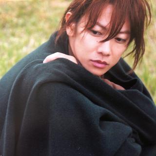 佐藤健 限定特典 ポストカード 6 1/2 2007-2013佐藤健の6年半