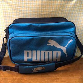 PUMA - スポーツバッグ