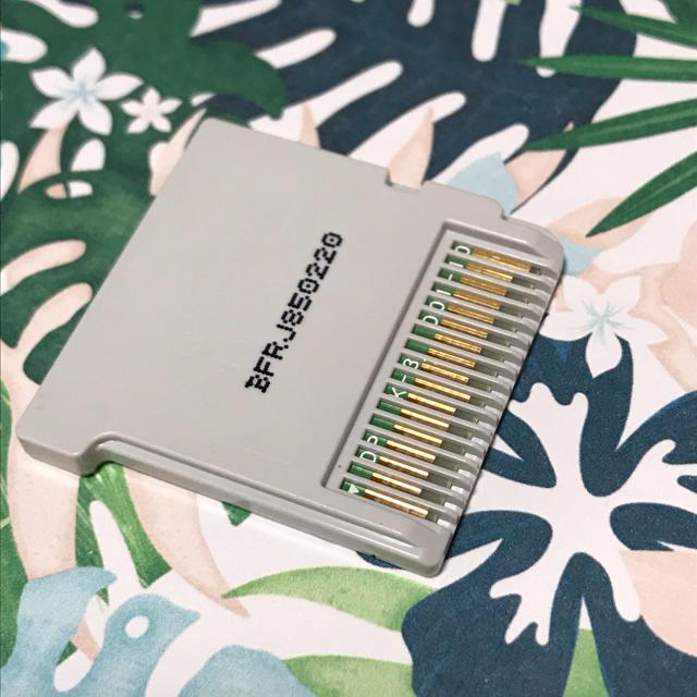 ニンテンドー3DS(ニンテンドー3DS)のファミコンリミックス ベストチョイス 3DS 中古 エンタメ/ホビーのゲームソフト/ゲーム機本体(携帯用ゲームソフト)の商品写真