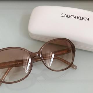 カルバンクライン(Calvin Klein)のCALVIN KLEIN♡サングラス(サングラス/メガネ)