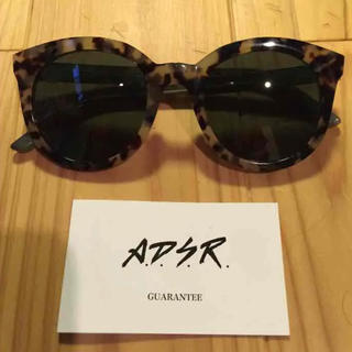 ADSR サングラス(サングラス/メガネ)