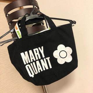 マリークワント(MARY QUANT)の専用込み‼️🟫大幅最終値下げ‼️マリークワント ハンドバッグ (エコバッグ)