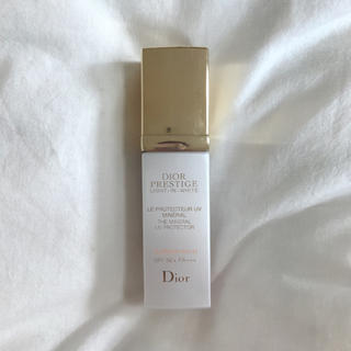 ディオール(Dior)のディオール ル プロテクター uvミネラル(BBクリーム)