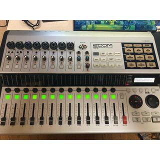 ズーム(Zoom)のZOOM HD16 CD MTR(MTR)