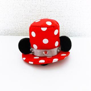 ディズニー(Disney)の美品 Disney♡ヘアピン ミッキー(ヘアピン)