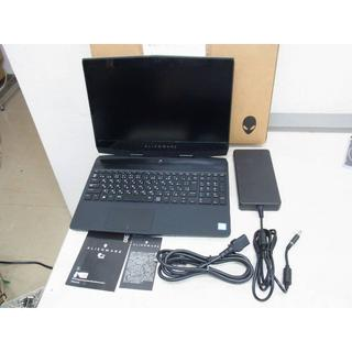 Alienware m15 RTX2070 DELL i7-8750H/16G/