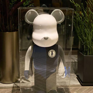 bearbrick1000%BOX(模型/プラモデル)