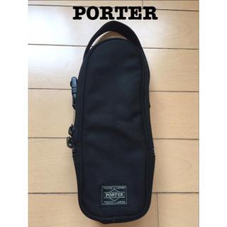 PORTER - PORTER ポーター エール ボトルケース ペットポトルケース