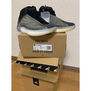 アディダス(adidas)のAdidas Yeezy QNTM BARIUM 25.5cm(スニーカー)