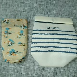 シップス(SHIPS)のSHIPSセット🎵(弁当用品)