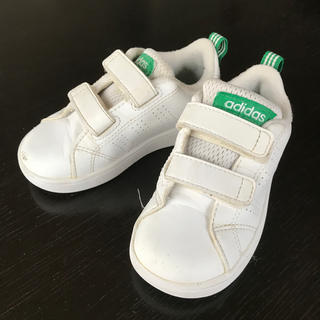 adidas - adidas アディダス スニーカー キッズ 14cm