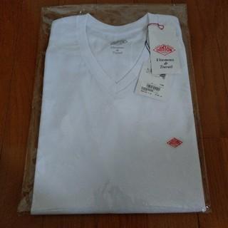 DANTON - 新品DANTON Tシャツ レディース