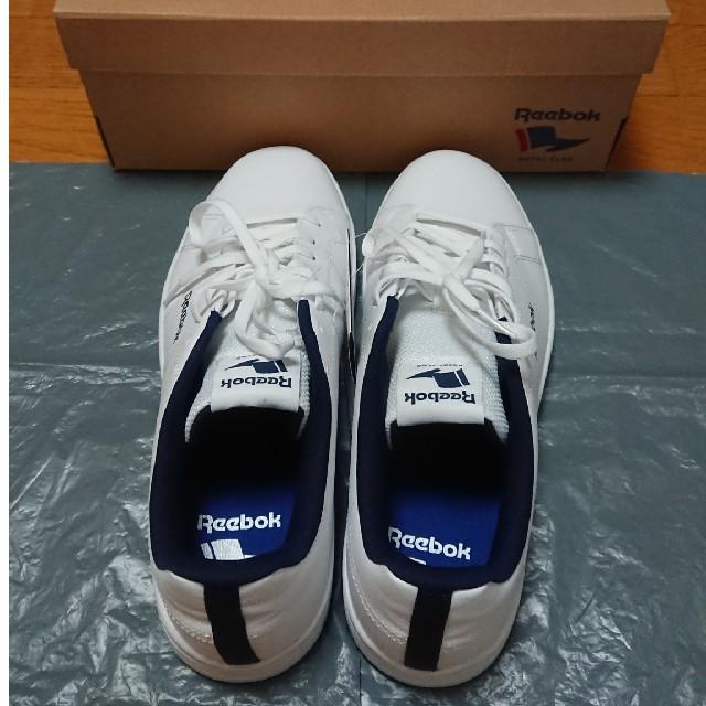 Reebok(リーボック)のリーボック  ROYAL RALLY ロイヤルラリー メンズの靴/シューズ(スニーカー)の商品写真