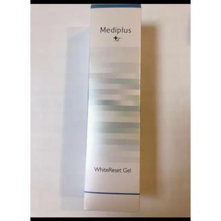 メディプラス 薬用ホワイトリセットゲル 180g