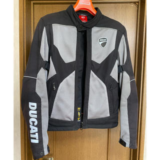 Ducati - メッシュジャケット Ducati